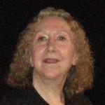 Maricla Boggio durante una lezione