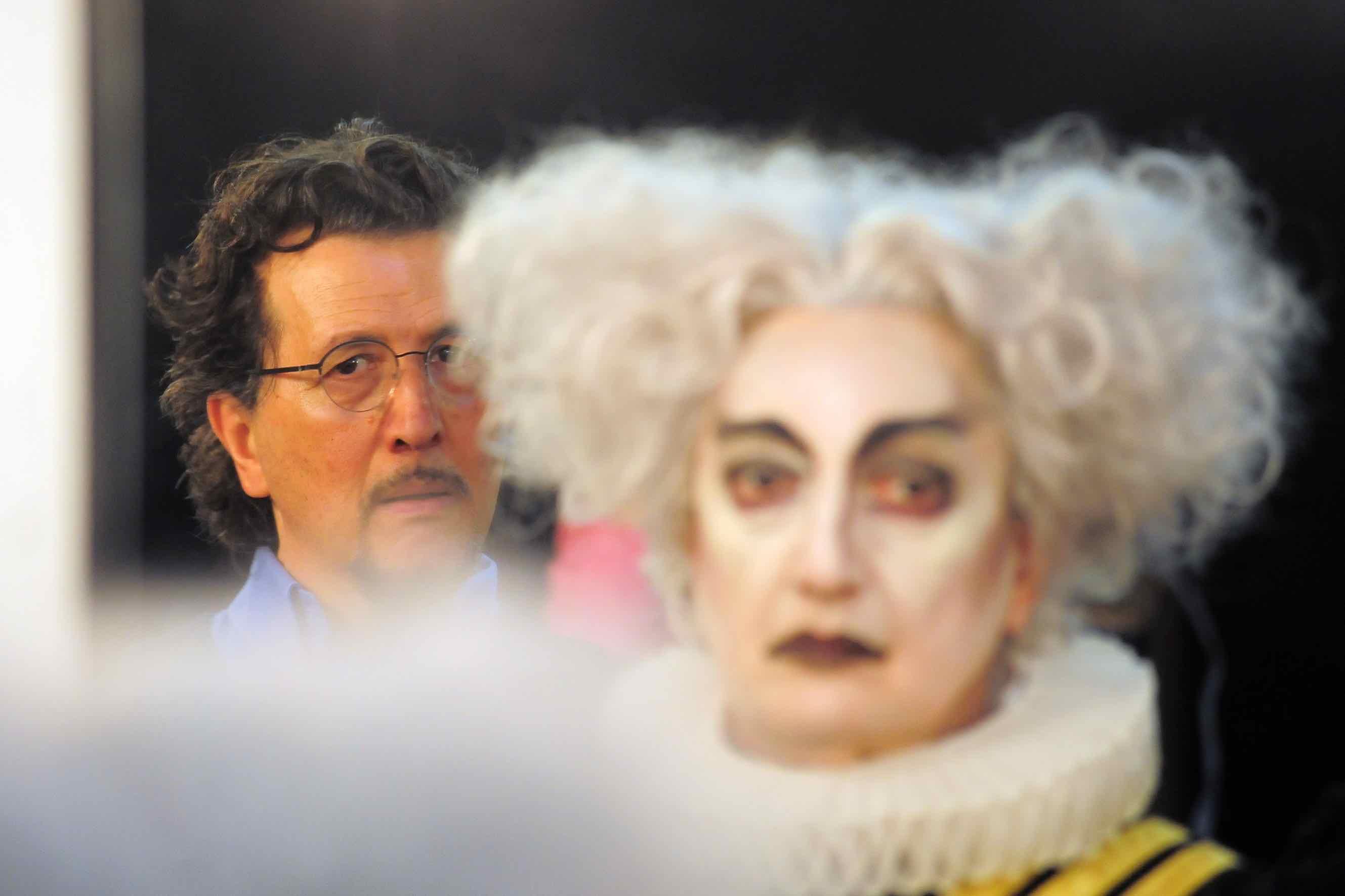 Calderon di Federico Tiezzi -  foto di Achille Le Pera .01