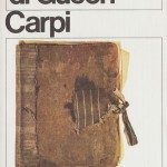 Copertina Diario di Gusen_Carpi