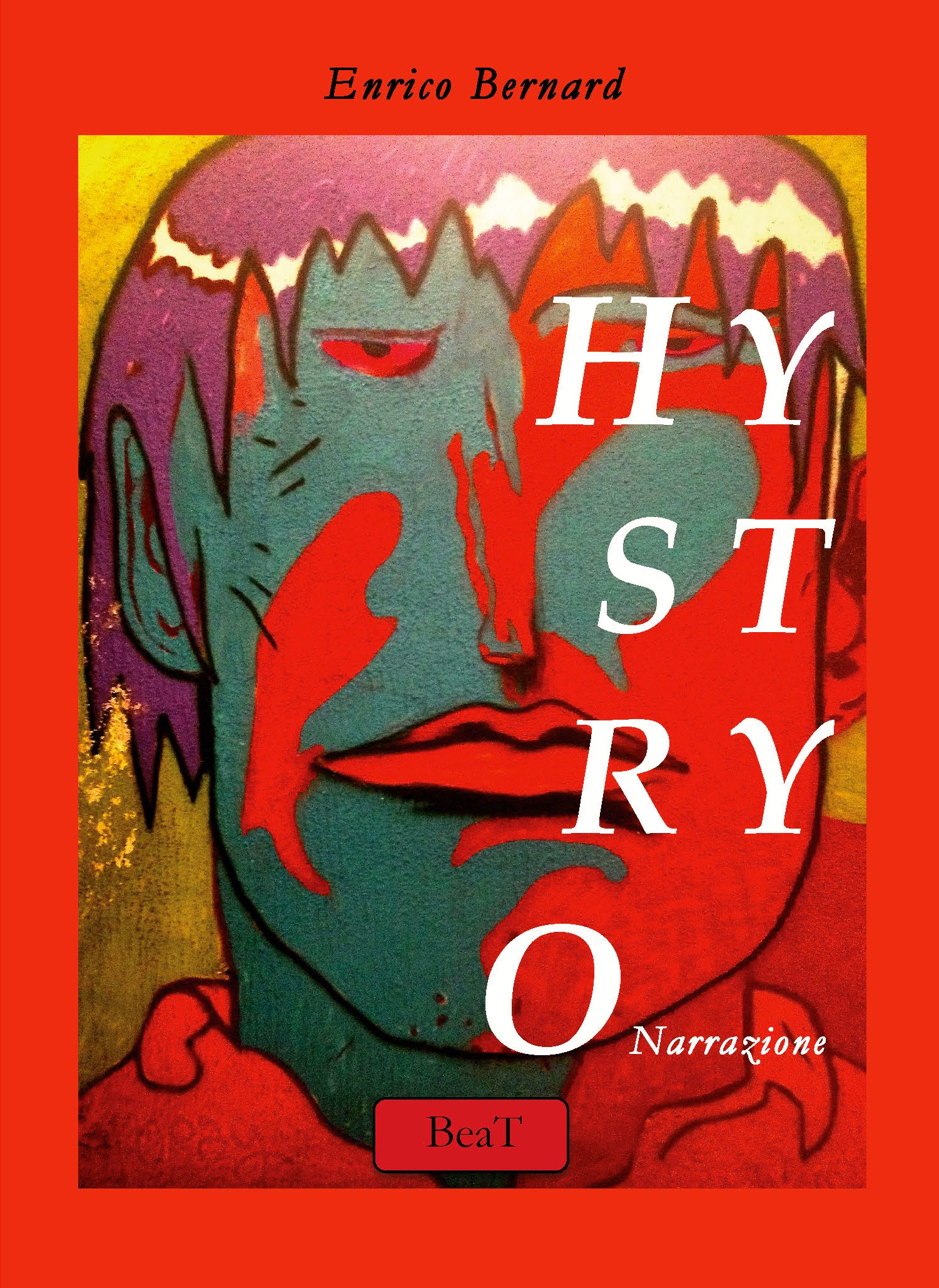 HYSTRIO copertina 2